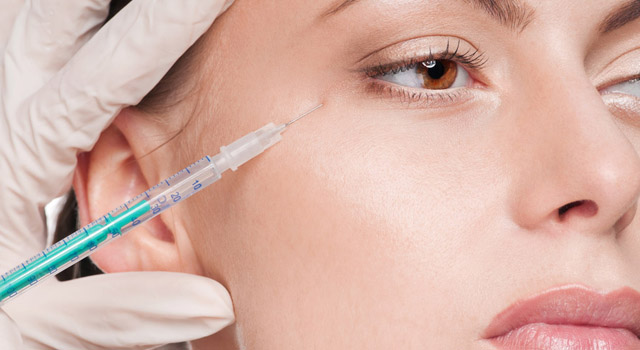Is BOTOX Cosmetic right for you?